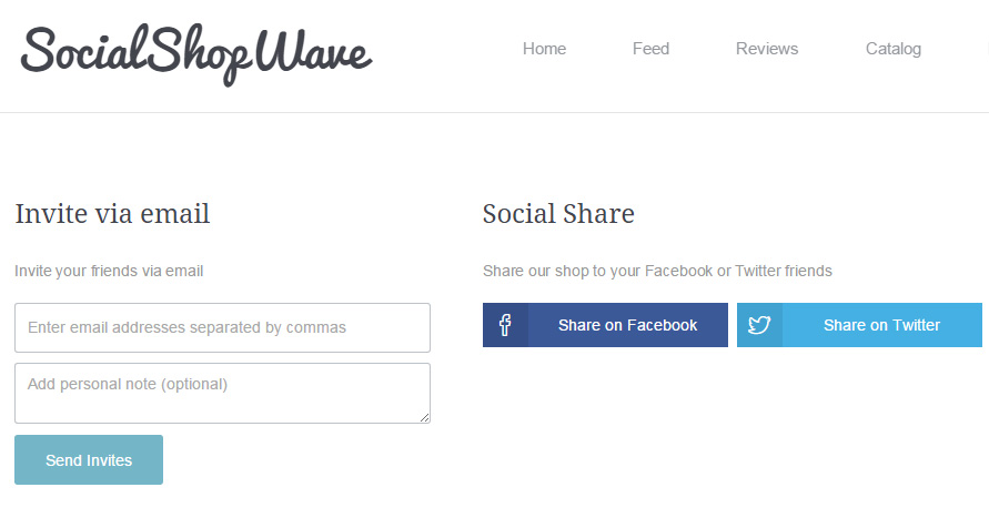 All-in-one marketing platform for Shopify brands | Growave